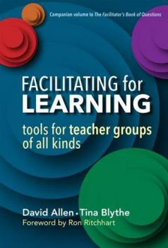 Facilitating for Learning book cover