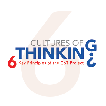 Cultures of Thinking: Six Key Principles Image