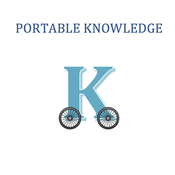 Portable Knowledge Graphic