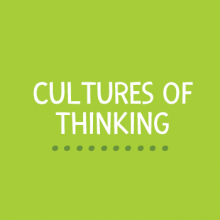 Cultures of Thinking Event Icon