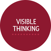 Visible Thinking Event Icon