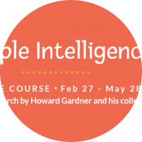 Multiple Intelligences Course Banner