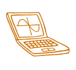 Digital Life & Learning Icon