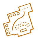 Learning Environments Icon