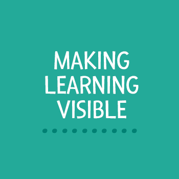 Making Learning Visible Event Icon